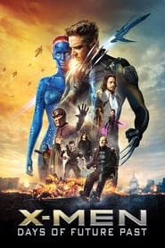 Poster X-Men: Days of Future Past 2014