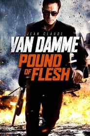 Pound of Flesh [2015]