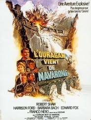 Voir L'ouragan vient de Navarone en streaming complet gratuit | film streaming, StreamizSeries.com