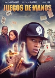 Sleight (2016) BRrip 720p Latino-Castellano-Ingles