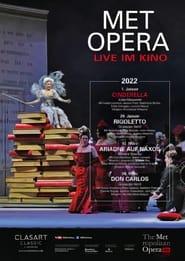 Met Opera 2021/22: Jules Massenet CINDERELLA (2022) YIFY