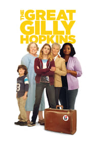 Poster The Great Gilly Hopkins 2015