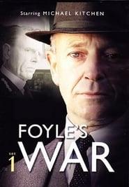 Foyle's War: Season 1