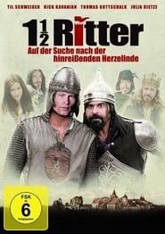 1½ Knights – In Search of the Ravishing Princess Herzelinde