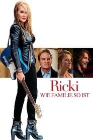Ricki – Wie Familie so ist [2015]