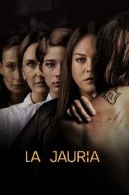 La Jauría: 1 Staffel