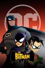 مشاهدة مسلسل The Batman مترجم أون لاين بجودة عالية