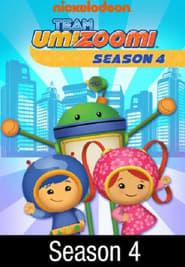 Team Umizoomi: Season 4