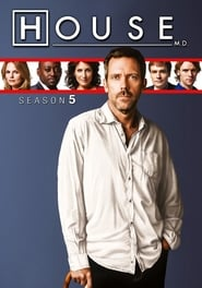 Dr House: Season 5