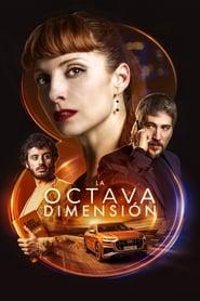 Poster La octava dimensión 2018
