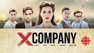 X Company en streaming