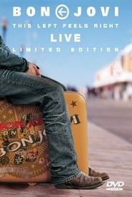 Bon Jovi - This Left Feels Right Live