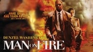 Man on Fire images
