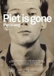 Poster Piet is Gone 2017