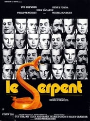 Film Le Serpent streaming VF gratuit complet