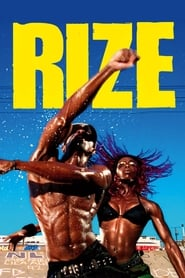 Poster for Rize