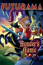 Futurama: Bender's Game (2008)