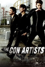The Con Artists (2014) BluRay 480p, 720p
