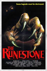 Poster The Runestone 1991