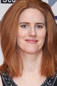 Sarah Kendall Headshot