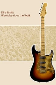 Poster Dire Straits: Wembley Does The Walk 1985