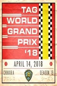 CHIKARA Tag World Grand Prix 2018