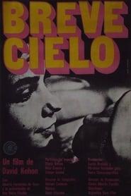 Poster Breve cielo 1969
