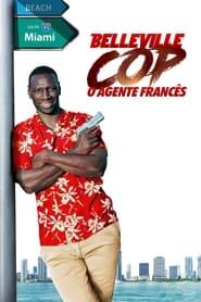 Belleville Cop – O Agente Francês (2018) Assistir Online