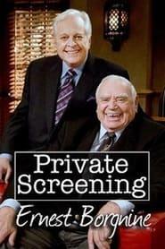 Private Screenings: Ernest Borgnine 2009