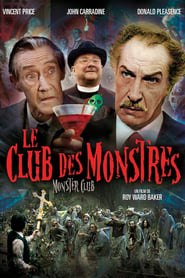Film Le Club des monstres  (The Monster Club) streaming VF gratuit complet