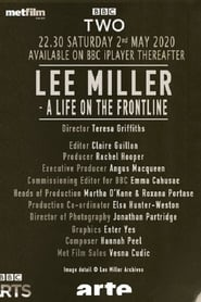Lee Miller : A Life on the Frontline