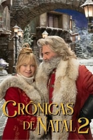 Crônicas de Natal: Parte Dois Online