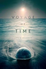 Poster for Voyage of Time: Life's Journey