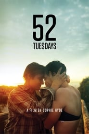 Poster for 52 Tuesdays