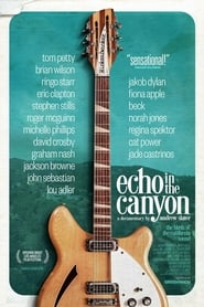 Echo in the Canyon streaming