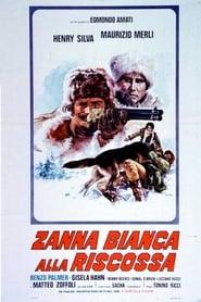 Zanna bianca alla riscossa 1974