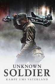 Unknown Soldier - Kampf ums Vaterland 2017