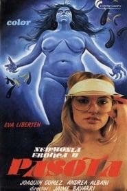 مشاهدة فيلم Neumonía erótica y pasota 1981 مترجم أون لاين بجودة عالية