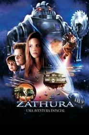 Zathura: Ett Rymdäventyr