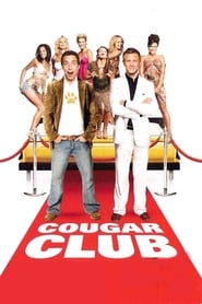 Poster for Cougar Club