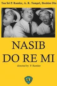 Nasib Do Re Mi (1966)