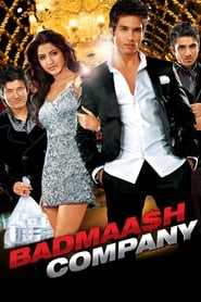 Badmaash Company 2010 Hindi Movie BluRay 400mb 480p 1.2GB 720p 4GB 11GB 14GB 1080p