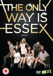 The Only Way Is Essex Season 21