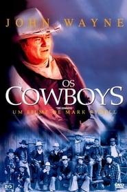 Os Cowboys 1972 Dublado Online