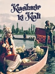 Kashmir Ki Kali 1964 Hindi Movie AMZN WebRip 400mb 480p 1.3GB 720p 4GB 10GB 1080p