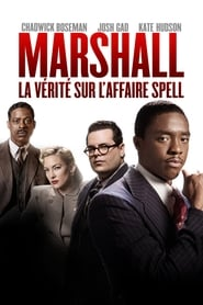 uptobox Marshall – La vérité sur l'affaire Spell streaming HD