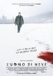 L'uomo di neve [HD] (2017)