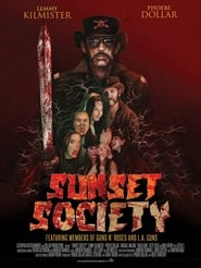 Sunset Society (2018) Full Movie Watch Online Free