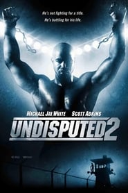 Poster for Undisputed II: Last Man Standing