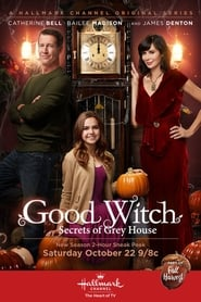 watch movie Good Witch: Secrets of Grey House online